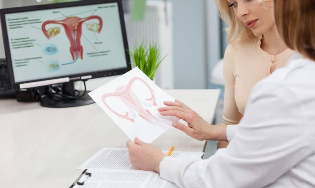 Ak sa svrbenie pošvy a ďalšie nepríjemné príznaky objavujú viac ako týždeň a domáca liečba nepomáha, je vhodné poradiť sa s gynekológom